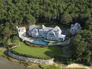 LUXURY WATERFRONT WITH POOL & HIGH END AMENITIES, Edgartown