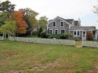 Chilmark Vacation Home with Lovely Views and Pool