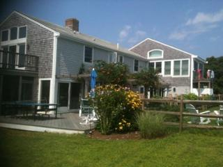 LOVELY KATAMA HOME WITH POOL, Edgartown