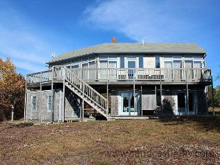 KATAMA BAY WATERVIEWS FROM THIS WONDERFUL CHAPPAQUIDDICK HOME