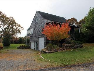 Lovely Edgartown Home with Air Conditioning