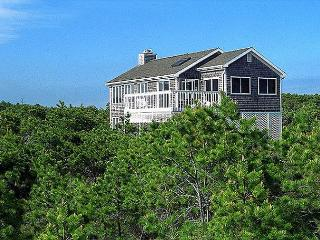 Spectacular Oceanview Home On Wasque Point