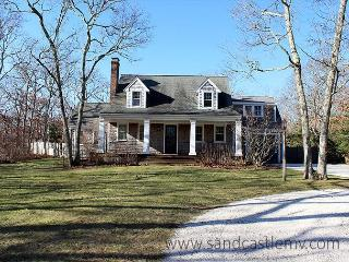 Beatiful, 5 Bedroom West Tisbury Home with Pool