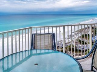 BEAUTIFUL CONDO! GULF FRONT! 10% OFF MARCH STAYS! CALL NOW!, Miramar Beach