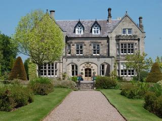 Birdsgrove House, Ashbourne