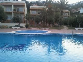 Bonito Duplex en Peñiscola con vistas al mar