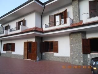 Villa Gloria, Cosenza