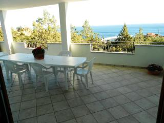 Casa Paradiso 2, nuova casa con favolose viste mare, Cala Gonone