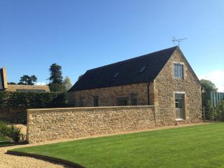 The Milking Barn, Evenlode, Cotswolds
