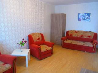 Apartment in the center, Kazan