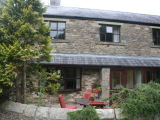 Ferrari Cottage, Longridge