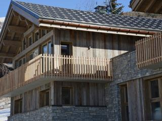 Home by U chalet 1, 10-12 couchages, classe 5*