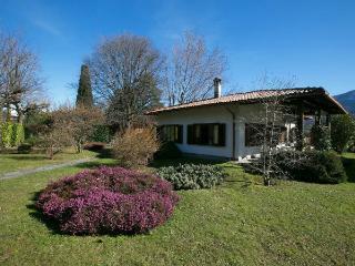 Villa dei Poeti, Lenno