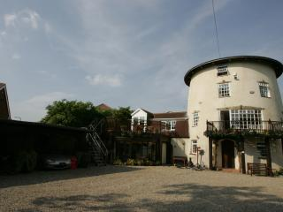 The Old Mill - Yarm, Stockton-on-Tees