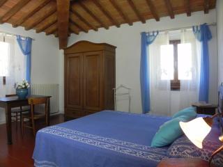 Fattoria di Marena - Villa Fognani - Ippocastani, Bibbiena