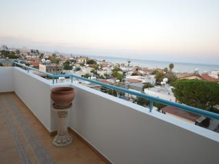 THE SEA NEST-STUNNING VIEW-2 BED, Larnaka City