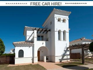 La Torre Golf Resort - FREE CAR HIRE!, Roldán