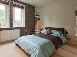 The Restalrig Apartment, Edinburgh