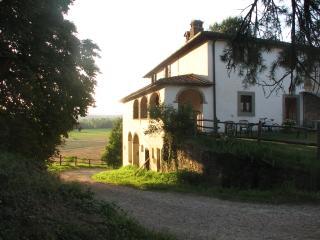 Fattoria di Marena - Villa Fognani -  Verone, Bibbiena