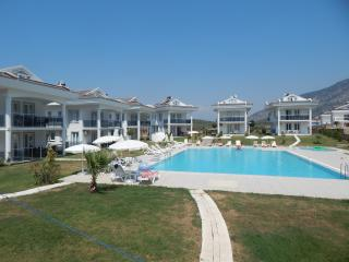 villa for rent in ovacik untill 6 persons
