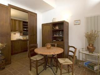 Le Crete Vacanze Appartamento Edera