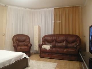 Апартаменты с одной комнатой Москва Крокус, Krasnogorsk