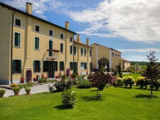 Villa Millefiori in the Countryside near Venice, Rovigo
