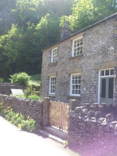 Torside Holiday Cottage, Castleton