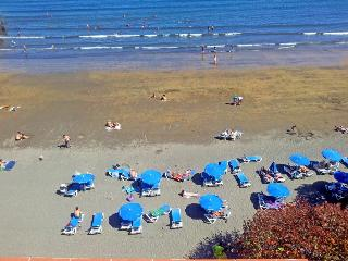 Atico de 3 hab. primera linea de Playa el Medano