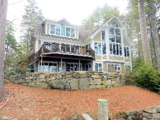 NH: Lake Winnipesaukee-Upscale 4 bdrm 5 bath$6000., Alton