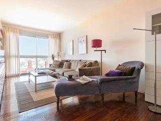 San Pablo apartment: quality and superb location, Seville