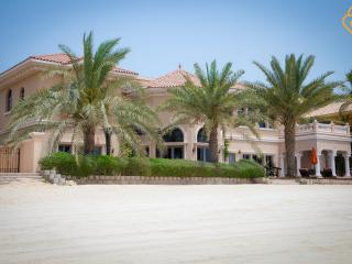 Palm Jumeirah Villa 7 Bedroom E109, Dubaï