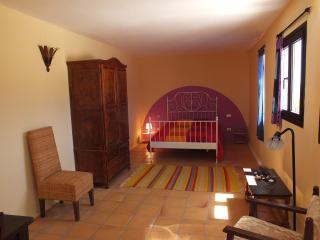 Lanzarote Casa rural, Yaiza