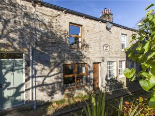 RoseAnne Cottage -Pets Welcome, Hebden