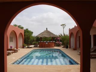 Villa Riad Coryphène, Mbour