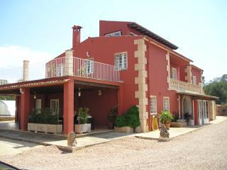 Villa Ses Salines