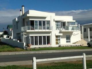 Struisbaai -  Cape Agulhas - Harbour House