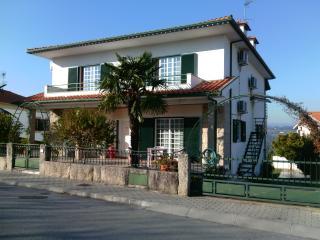 Madalena House, Amarante
