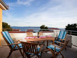 Apartments Medvid 4* (4+2) sea view