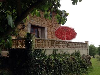 Le Figuier en Haute-Garonne lim Gers en Gascogne, Saint-Frajou