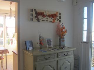 KRYSTYL haut de villa, Venelles
