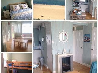 Chalet Scratby Norfolk... Sunbeach Holiday Village