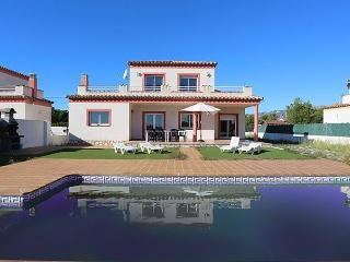 Casa Malva I, L'Ametlla de Mar