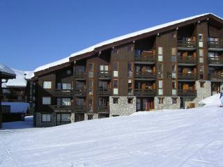 Améthyste Location skis aux pieds, Belle Plagne
