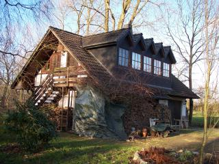 Ferienhaus near to coast of North Sea, Otterndorf
