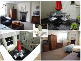 OneYorkHouse Holiday Apartment, Llandudno