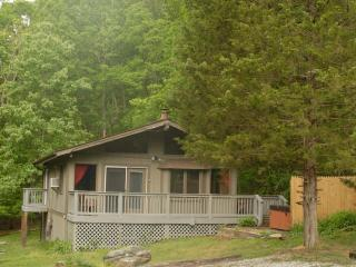 Shenandoah HideAway Cabin- Peace in the Valley(Luray,Va)