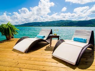 A Beach Villa in Montego Bay 4BR