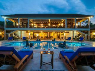 Jubilation, Tryall Club, Montego Bay 5BR, Hopewell