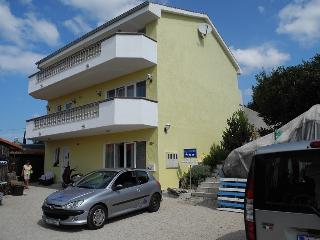 Holiday home Maleluni, Malinska